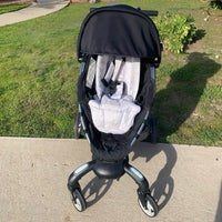 4moms Origami Stroller Review - Recommended Stroller | 200x200