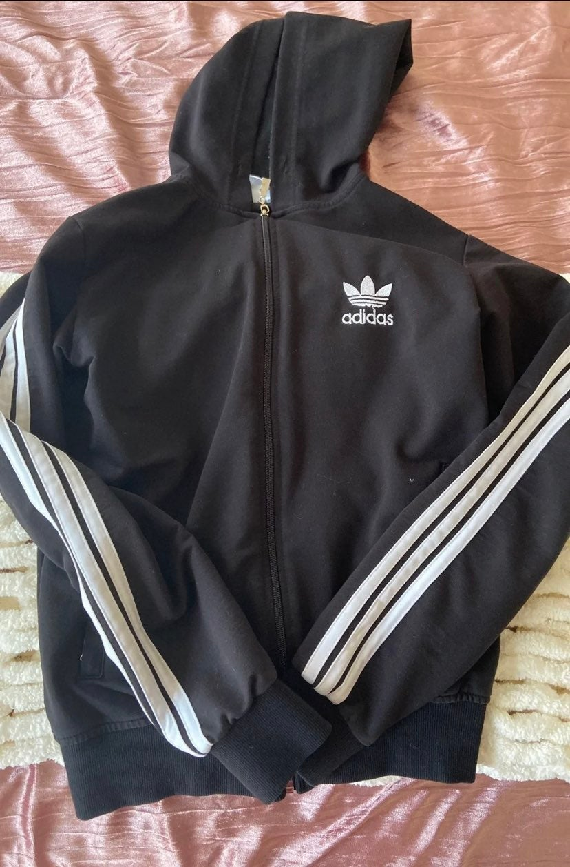 TURKISH adidas jacket