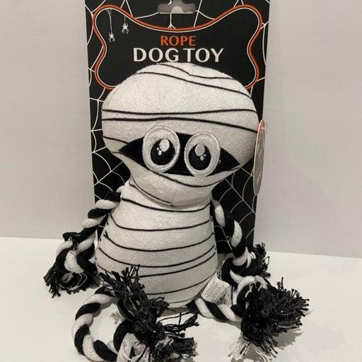 Halloween Rope Dog Toy