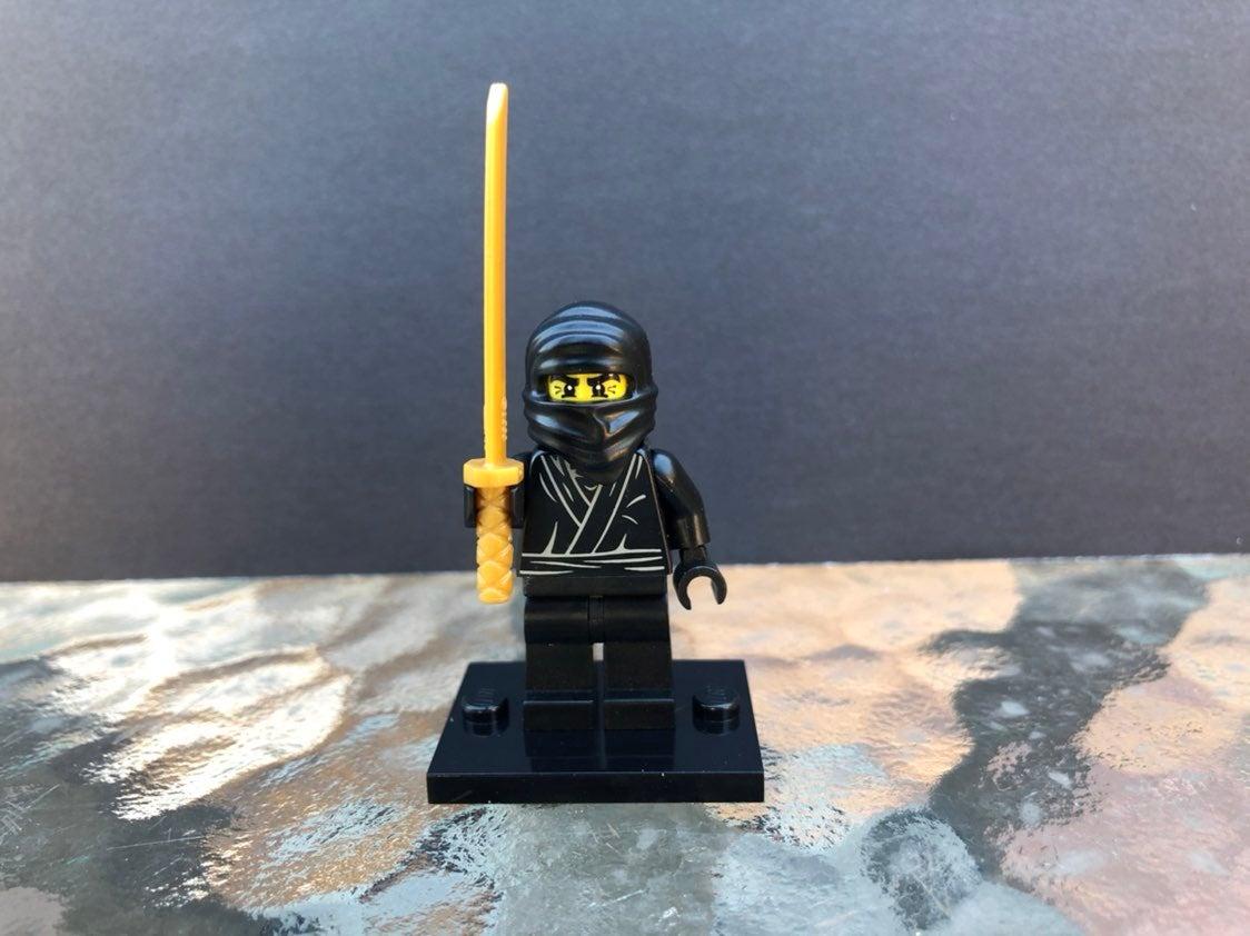 LEGO Minifigure Series 1 Ninja 8683