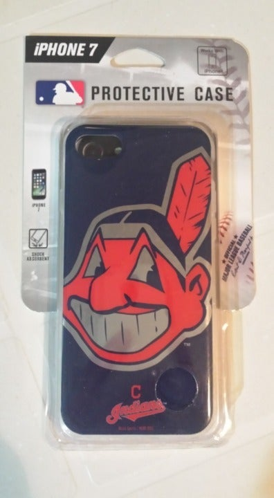 Apple iPhone 7 Cover Case Cleveland NEW