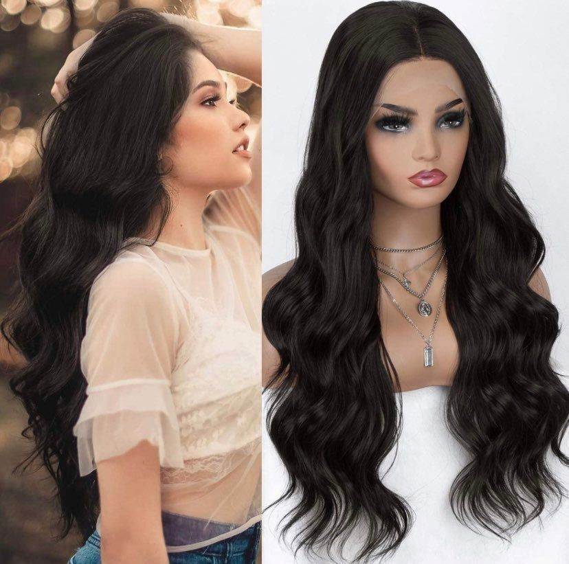 Body wave wig(22in)
