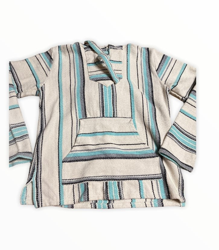 Buckle Twill Jacket Large