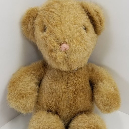 Vintage 1988 PTC Prestige Teddy Bear