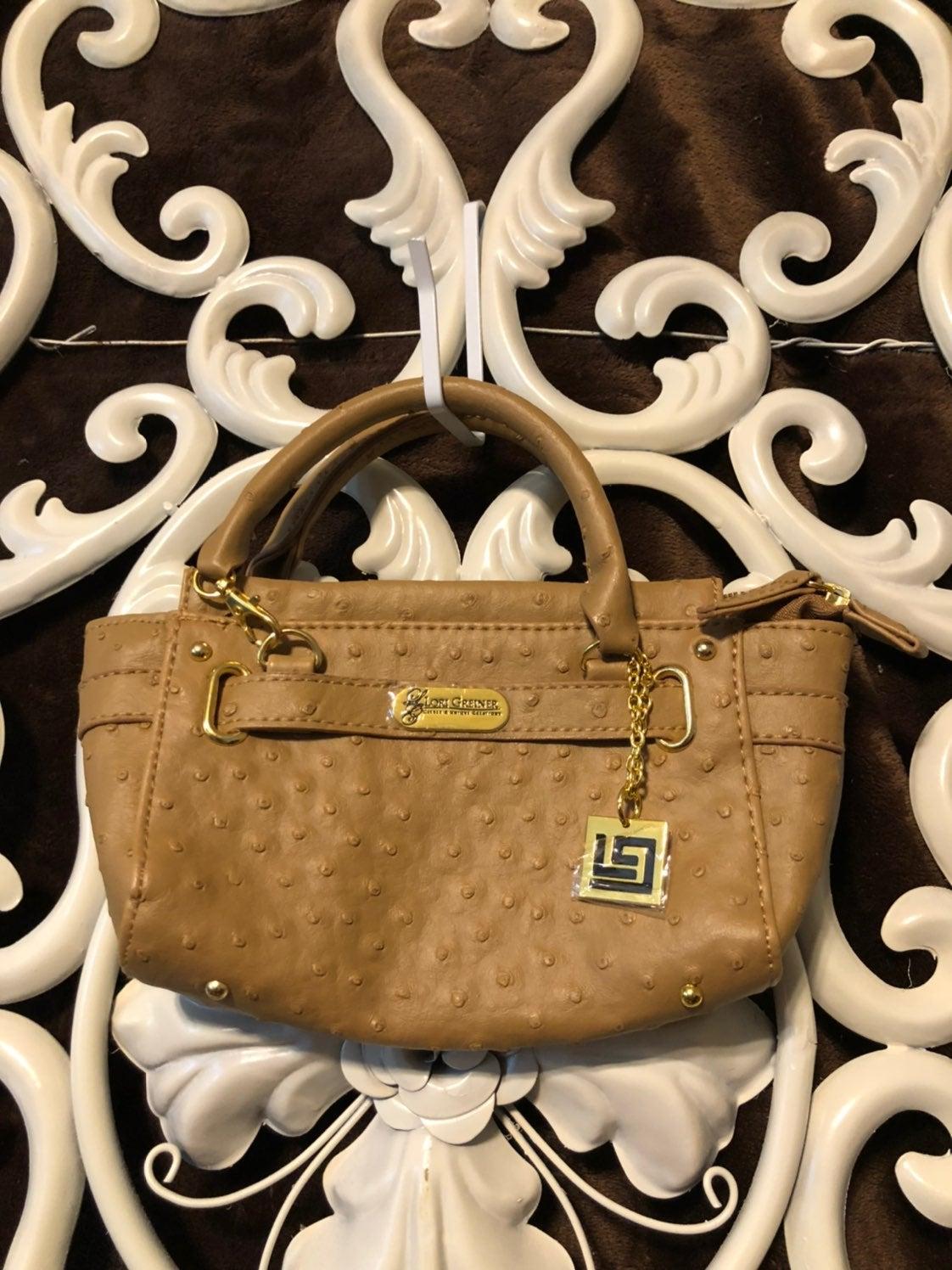 Cell phone purse Lori Greiner Clutch Bag