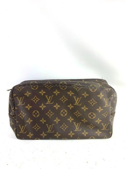 Louis Vuitton Monogram Trousse 28