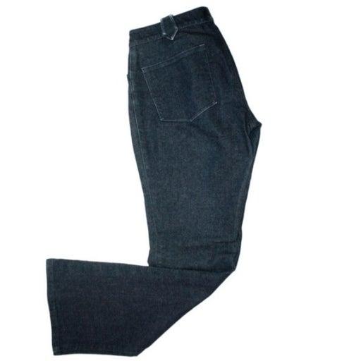 Ralph Lauren Dark Denim Flare Jeans