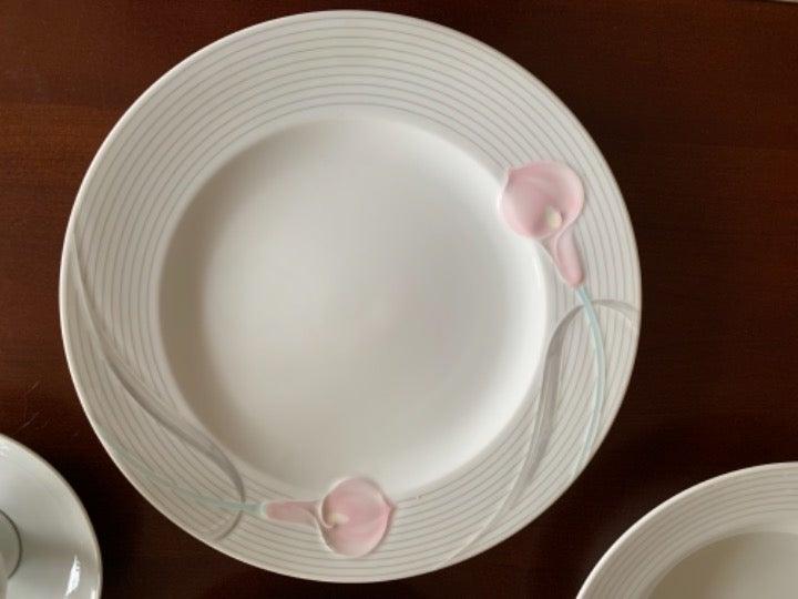 Mikasa LBD10 Serenade Pink set of 8