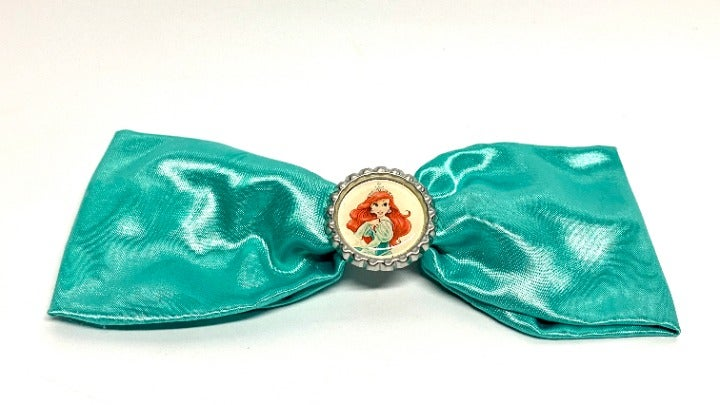Vintage Disney The Little Mermaid Bowtie