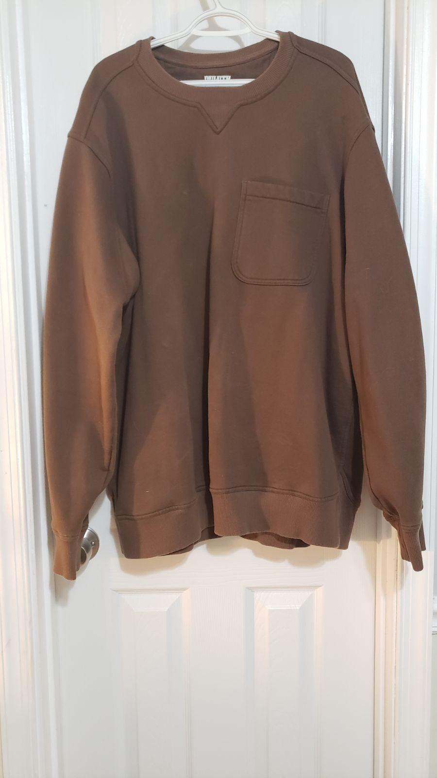 Duluth trading co. Sweatshirt (lot of 2