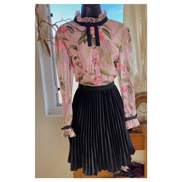LIKE NEW! Ted Baker size 3 dress