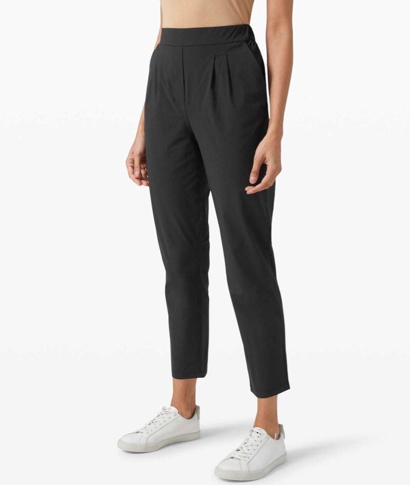 Lululemon Your True Trouser HR Pant