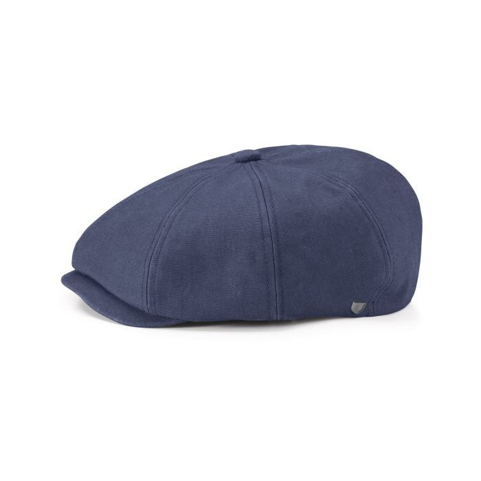 Brood Reserve Snap Cap - Washed Navy