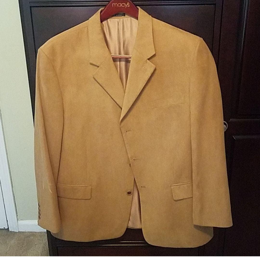 Like new Alfani suit/jacket