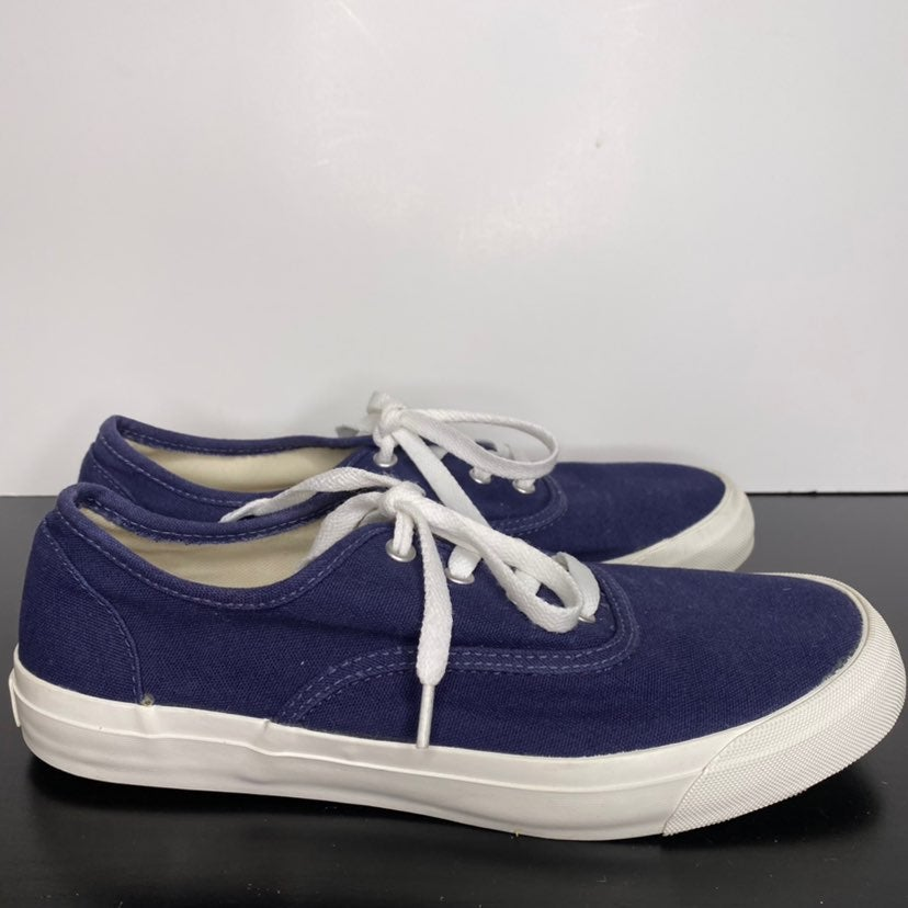 Pro Keds Navy Lace Up Women's sneakers