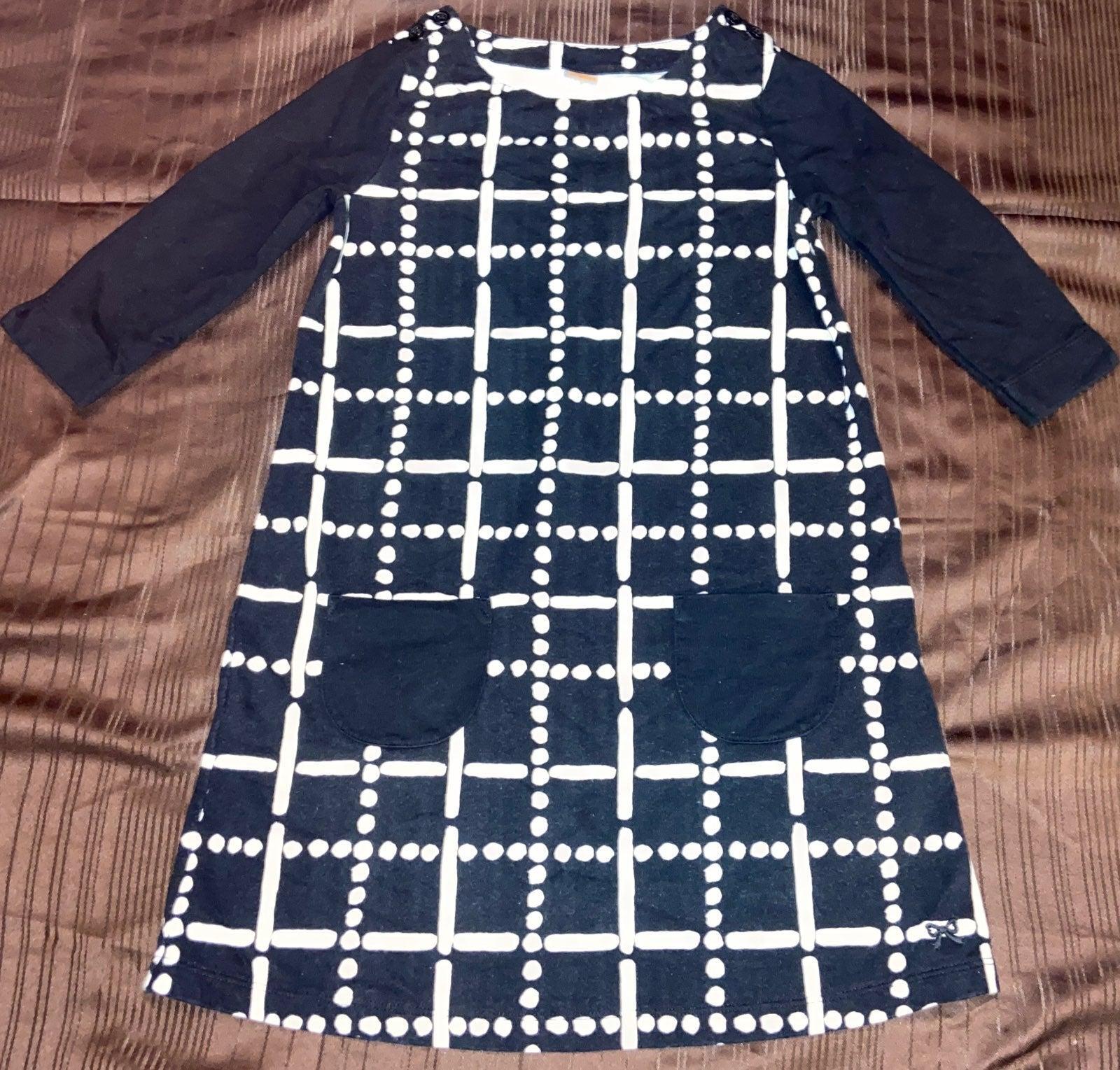 Gymboree Girls size 8 dress