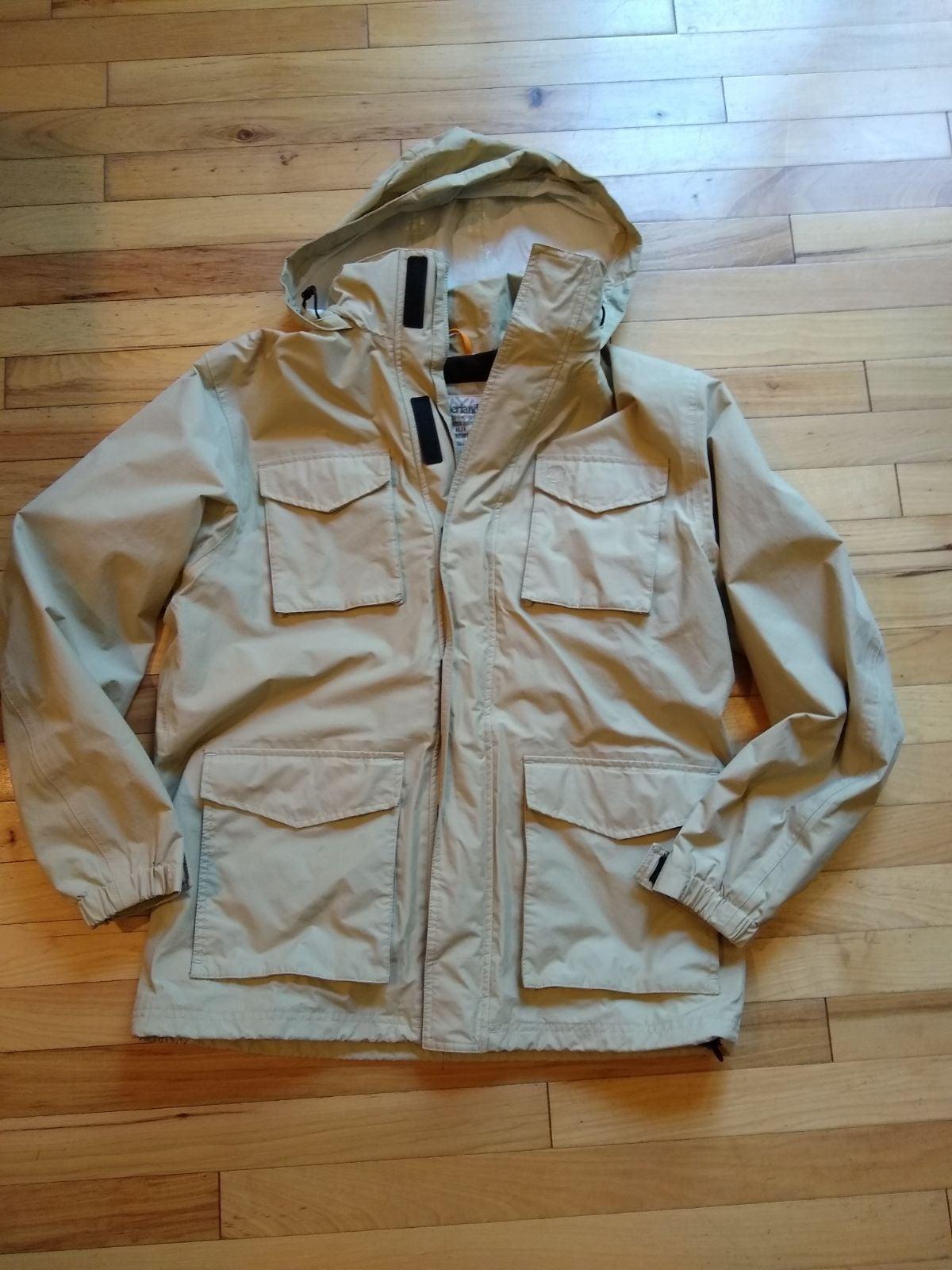 Timberland utility jacket Field Coat med