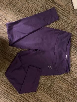 Gymshark leggings medium