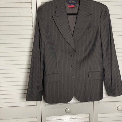 Brooks Brothers Blazer size 14 fully lin