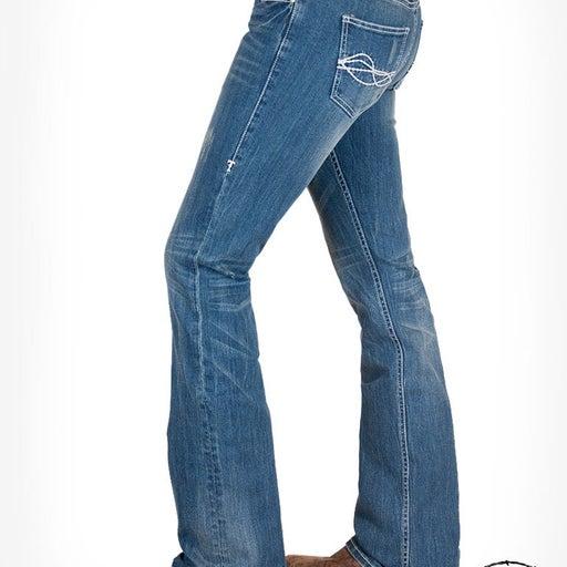 Cowgirl Tuff Jeans Hippie II 30x33