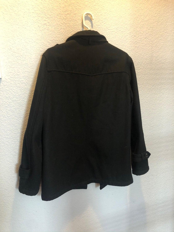 G-Star Raw Wool Coat