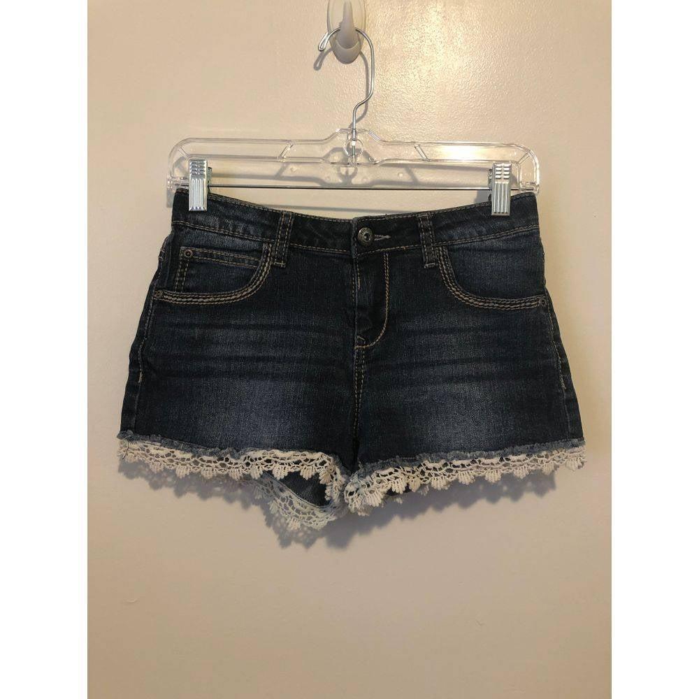 Mudd shorts girls size 16