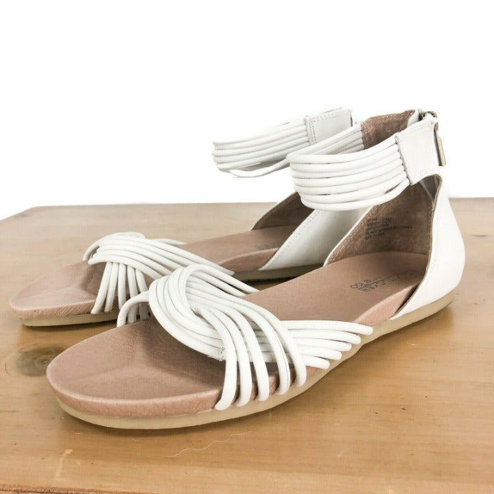 Adam Tucker by Me Too Serene Ankle Strap