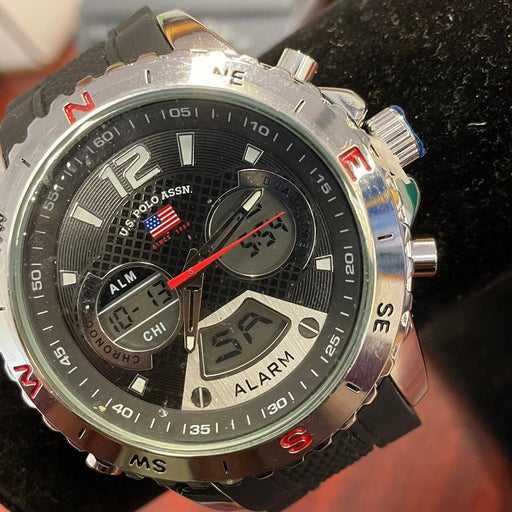 Mens polo watch brand new