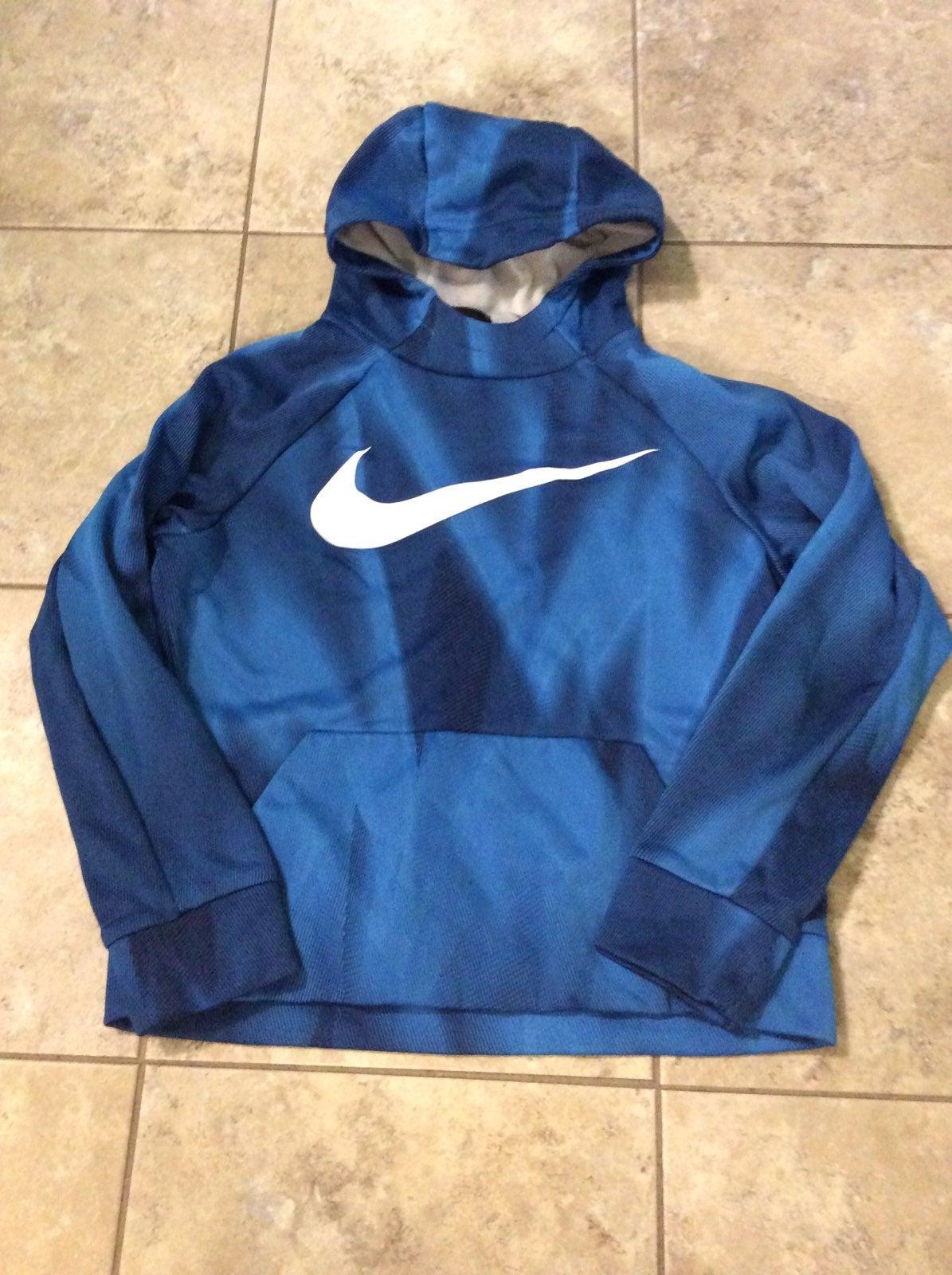 Nike Hoodie size 8