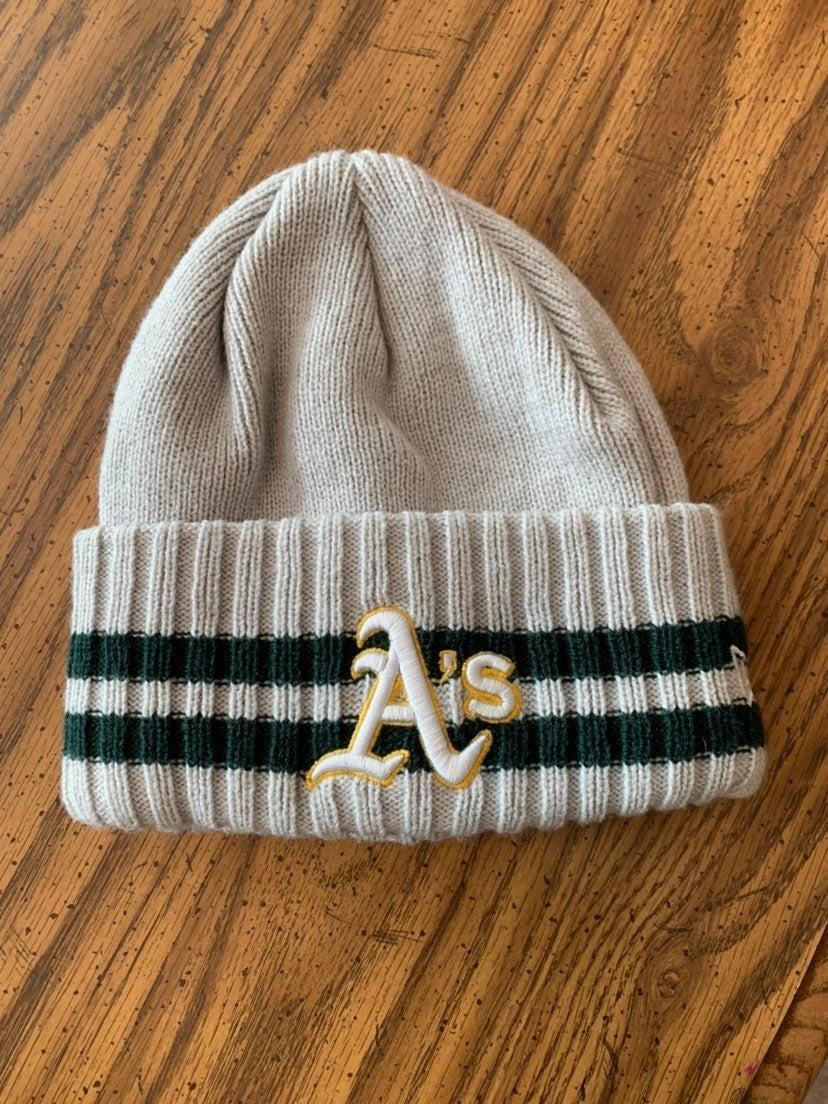 Oakland Athletics taboggan