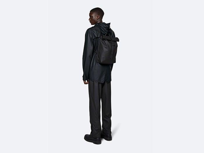 Men's and women's waterproof backpacks