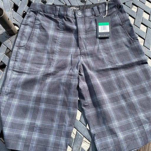boys Nike golf shorts XL new