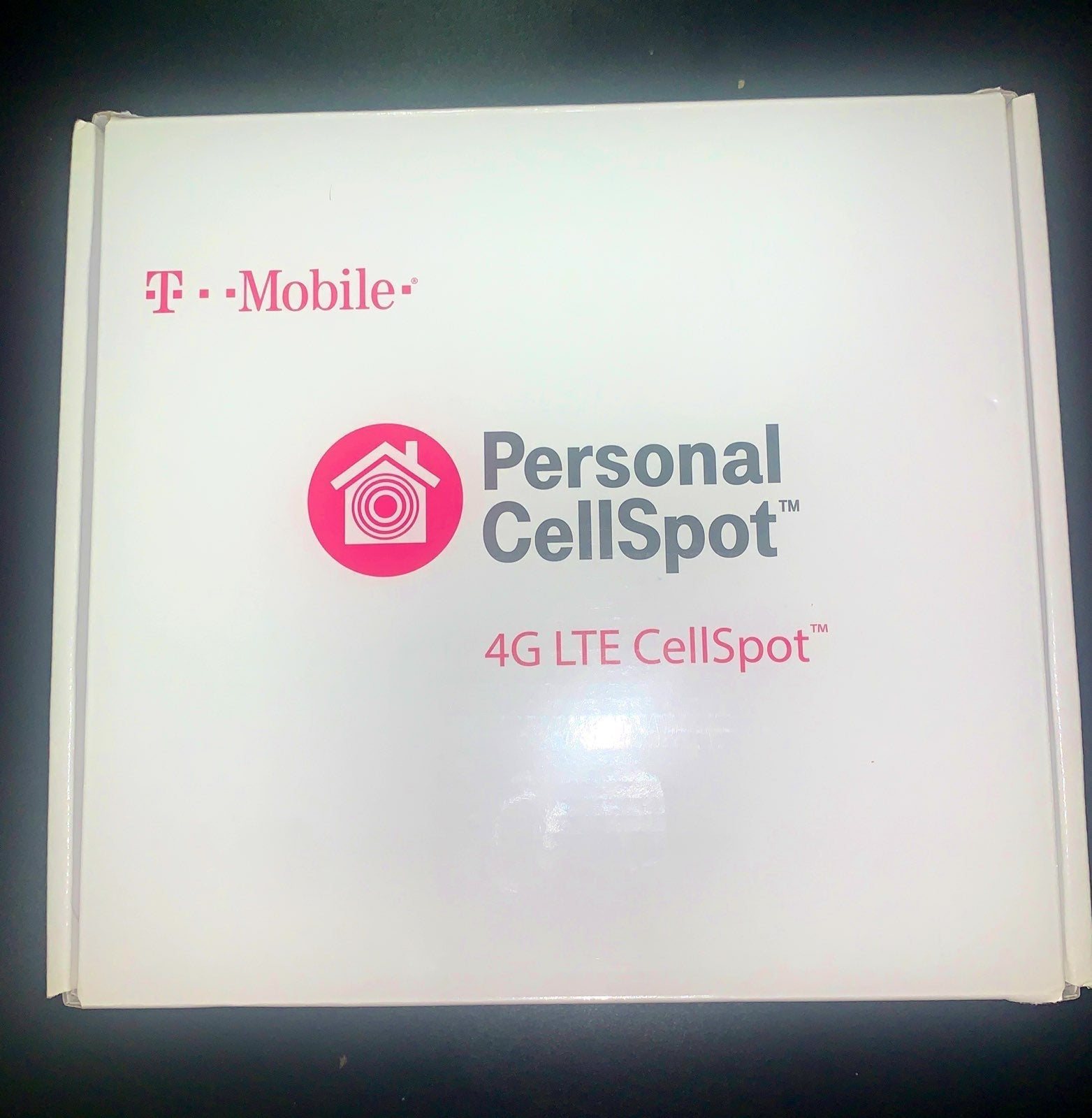 T-Mobile 4G LTE Personal Cellspot