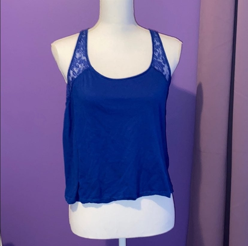 Ambiance apperal tank top