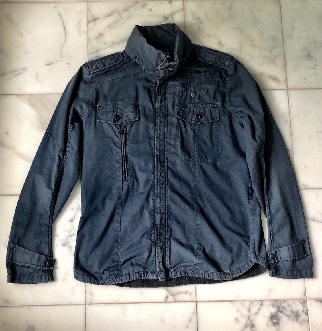 Jacket G-Star Raw Navy XL