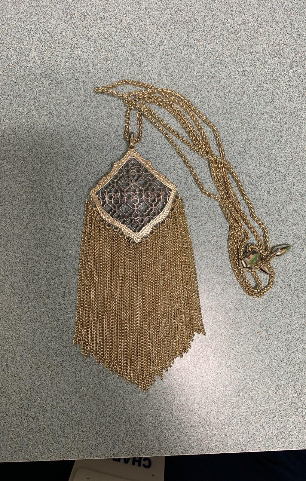 kendea scott necklace