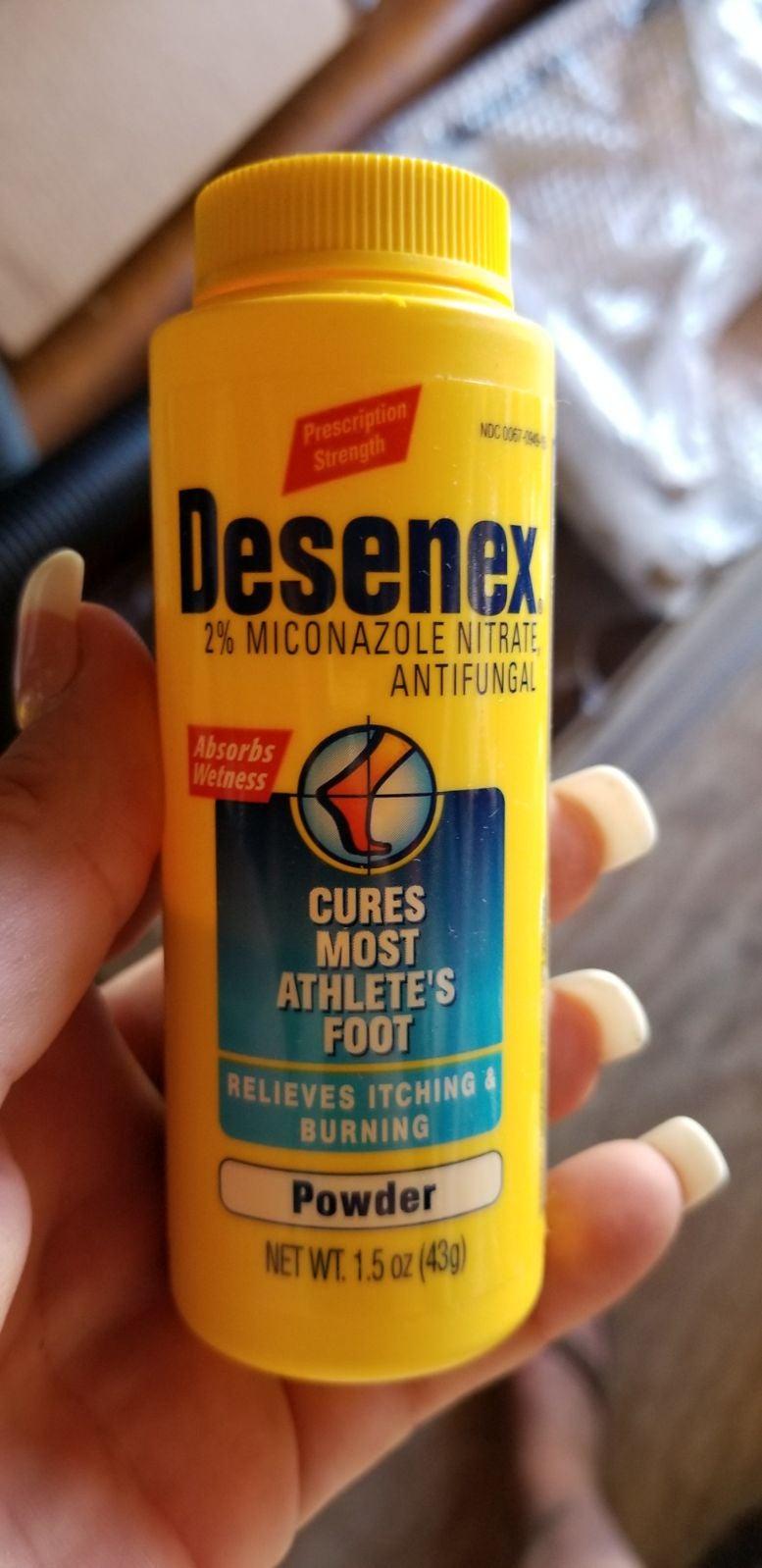 Desenex