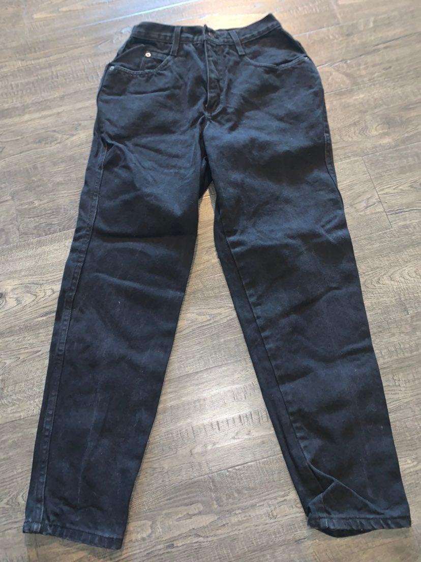 Vintage Bonjour Womens Jeans