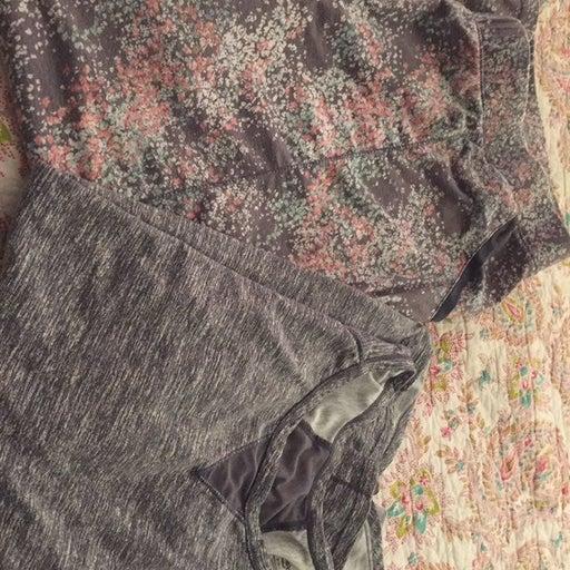 Cuddle Duds Capri Pajamas