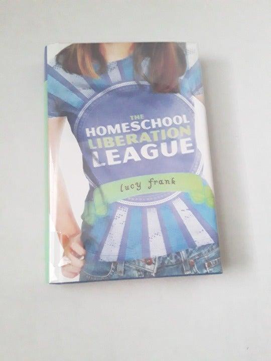 The Home School Liberation League