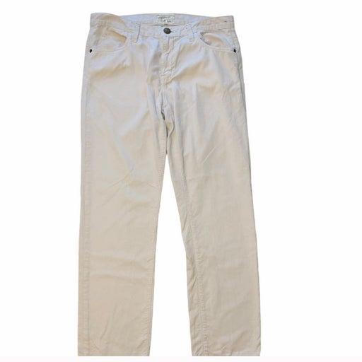 Trendy Corduroy Pants