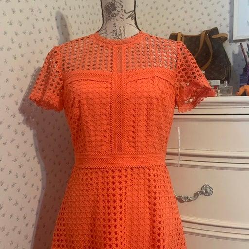 Antonio Melani Stella Lace Dress