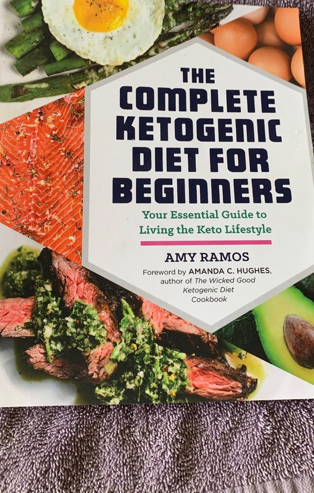 Complete Ketogenic Diet For