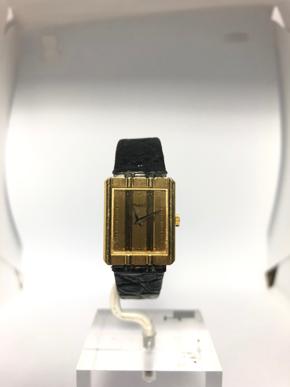 Piaget Polo Lady's Watch Ref. 8163 18k