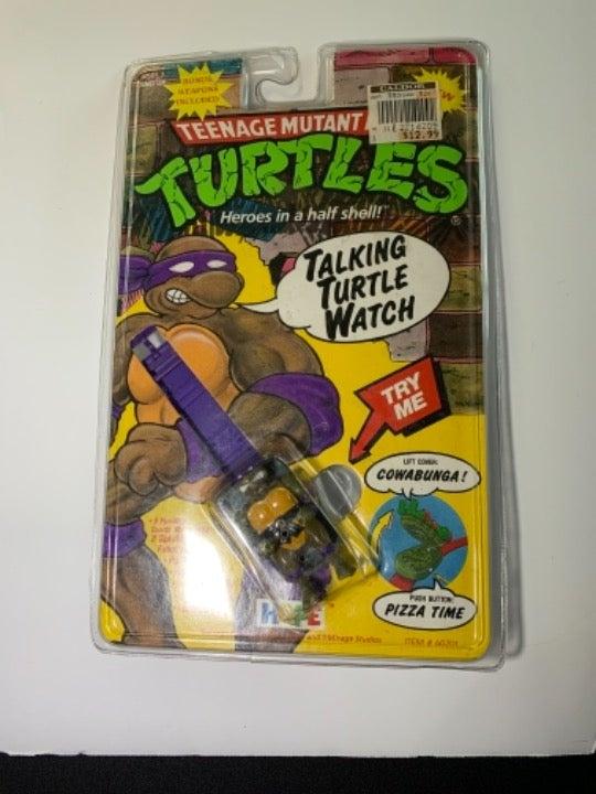 1991s Plus extras Teenage Mutant Ninja Turtles  TMNT figures lot