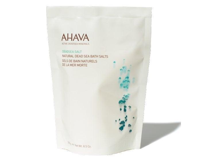 Ahava Dead Sea Salt Bath 11oz