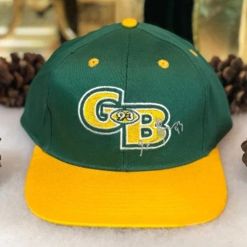NFL Green Bay Packers Burger King Hat