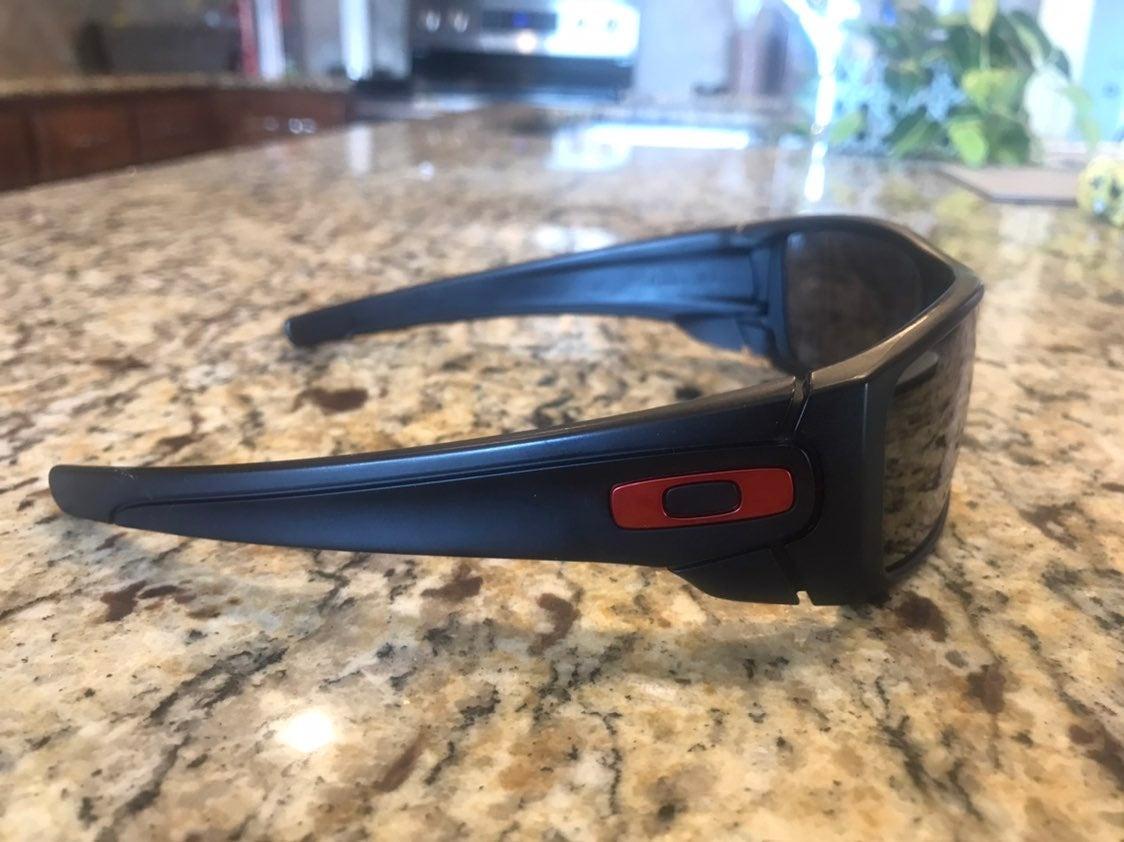 Rogue Oakley Fuel Cell Sunglasses