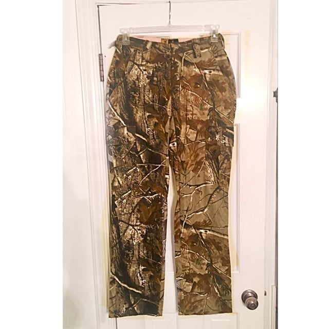 NWOT Browning for Her Realtree Pants