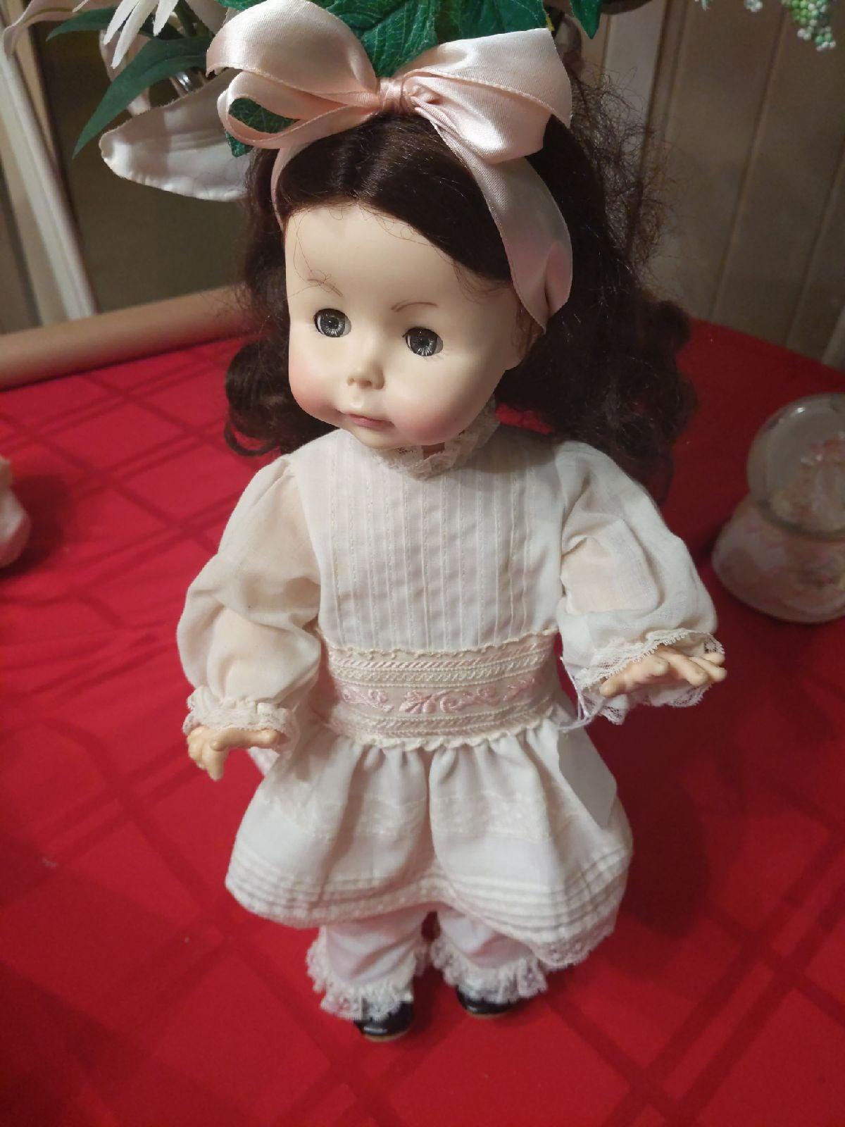 Effanbe 1978 Doll